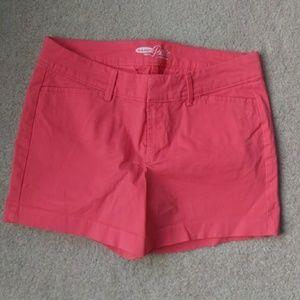 EUC Old Navy Pixie Shorts
